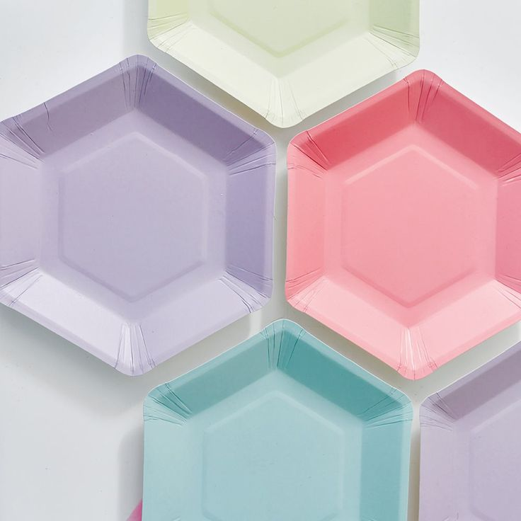 27 best Designer Party Paperware images on Pinterest Party plates