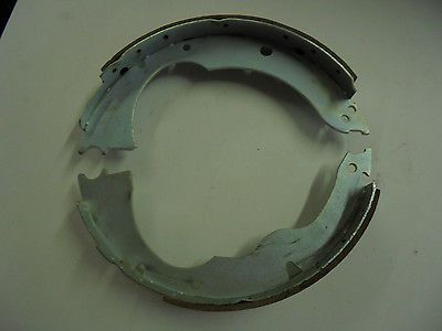 Raybestos 761-5007 Electric Trailer Brake Shoes for Hayes 12 x 2 Centerline 7K