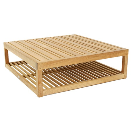 13 best images about outdoor teak furniture on pinterest one kings lane teak and teak coffee Eco friendly coffee table