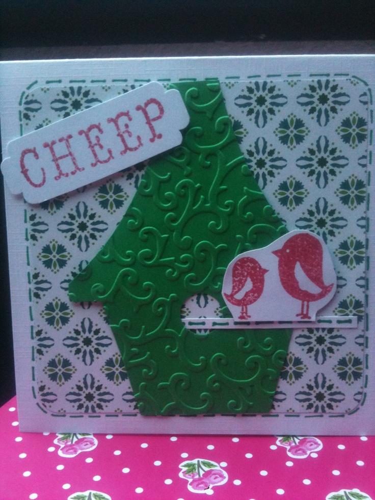 Cheep