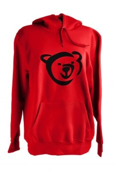 Hoodie with Arcturos logo in various sizes and colors.