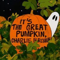 It's the Great Pumpkin, Charlie Brown is a critically-acclaimed animated television special...