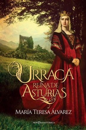 La Historia casi ha olvidado que en pleno siglo XII, Asturias tuvo a su primera y única reina: Urraca, hija natural del emperador Alfonso y de la noble Gontrodo. El amor que esta mujer sentía por su tierra era tal, que hizo que su padre le otorgara su gobierno con título de reina. Búscalo en http://absys.asturias.es/cgi-abnet_Bast/abnetop?ACC=DOSEARCH&xsqf01=urraca+reina+asturias+teresa+alvarez