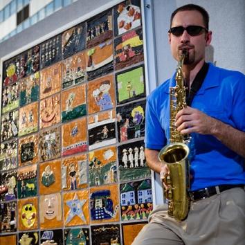 woodwind Teacher Matt Anderson!Matte Anderson, Woodwind Teachers, Teachers Matte