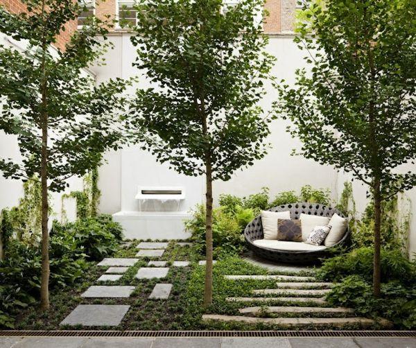25 Trendy Ideas For Garden And Landscape Modern Garden Design Design Garden Ideas Lands Modern Garden Design Modern Garden Contemporary Landscape Design