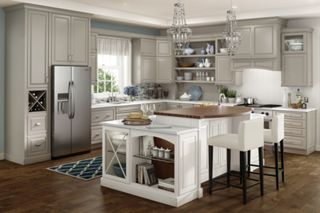 Schuler Cabinets | Room Gallery