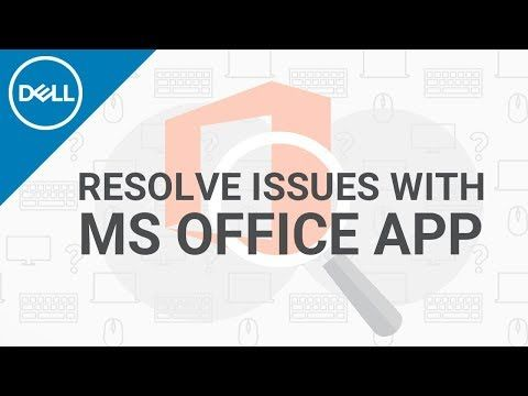 Is your copy of #Microsoft #Office corrupted or not working