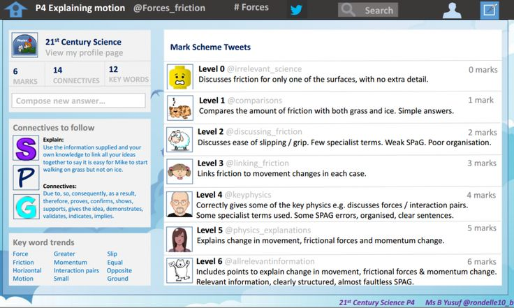 Physics Revision Tool - 6 mark exam revision tool to aid independent student learning. Revision style modelled on the revision tool used by http://twitter.com/Dak_74
