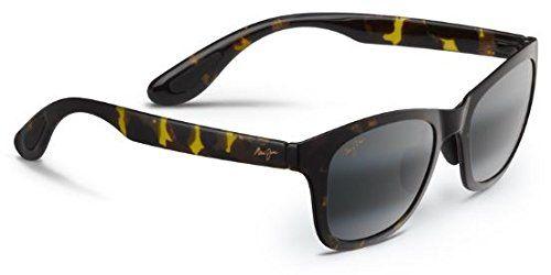 Maui Jim Hana Bay 434-2M Sunglasses - Size: 51--20--135 - Color: Tortoise--134.36 Check more at https://www.thesterlingsilver.com/product/maui-jim-hana-bay-434-2m-sunglasses-size-51-20-135-color-tortoise/