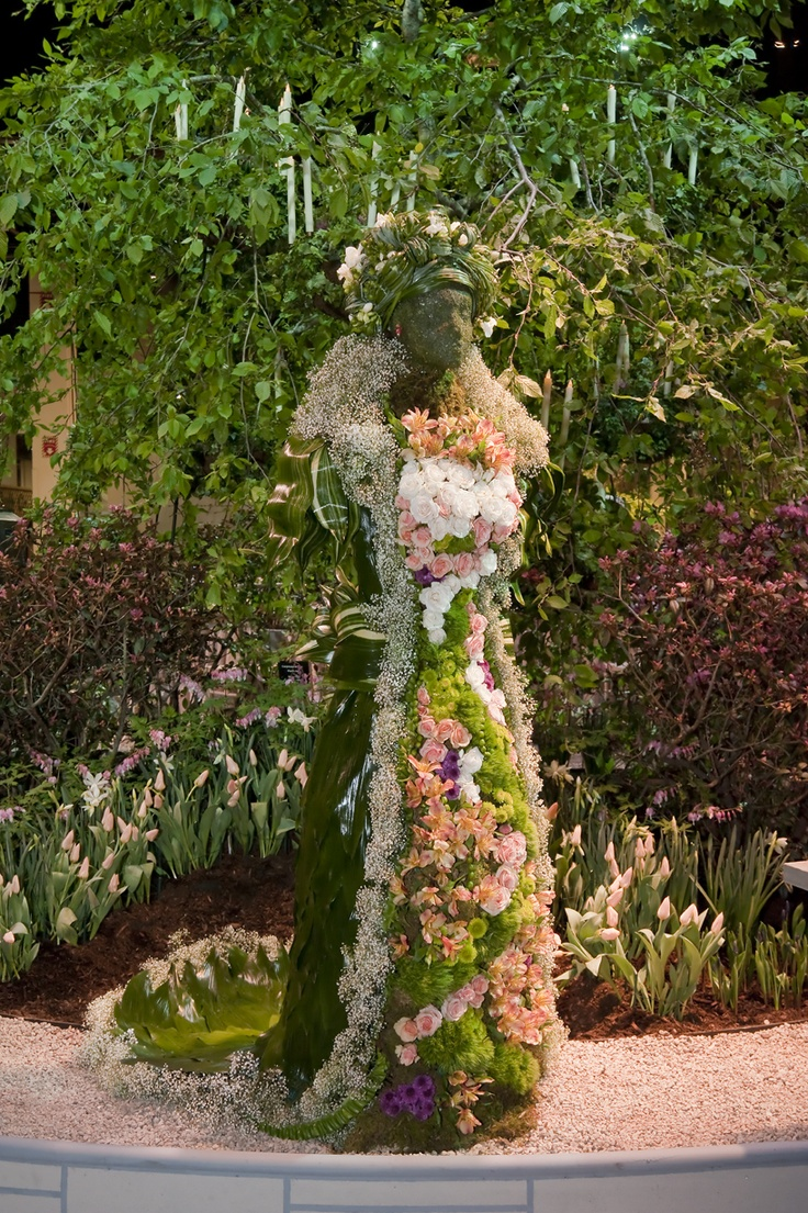 73 best Boston Flower Show images on Pinterest | Boston, Flower beds ...
