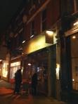 Restaurant Review: Pasha, Islington
