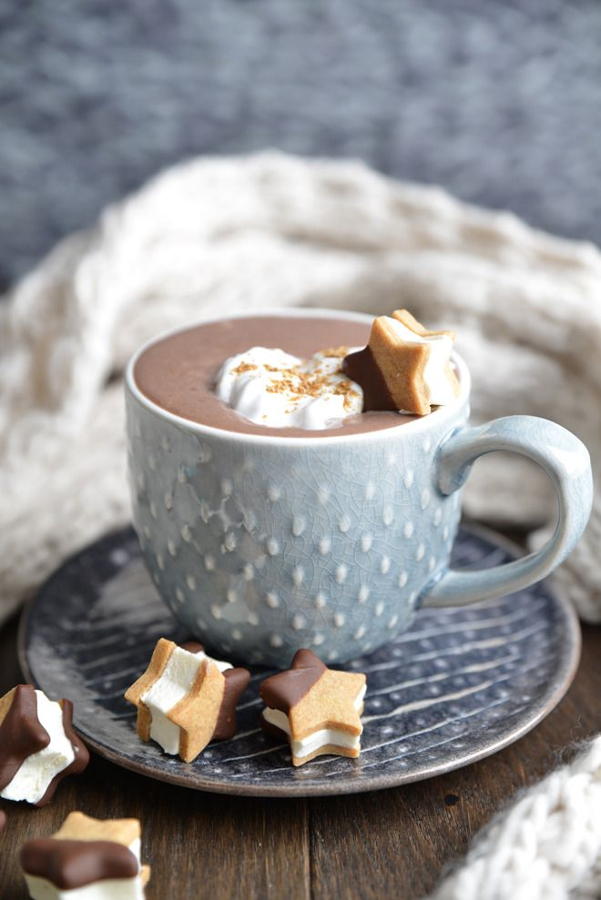 Sem Titulo In 2020 Gingerbread Hot Chocolate Hot Chocolate Healthy Hot Chocolate