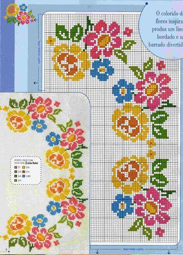 projetos - croche e ponto cruz - Jordana Arnas Castanheira de Almeida - Picasa Web Albums