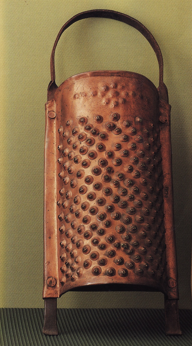 467 best copper collection images on pinterest copper grater