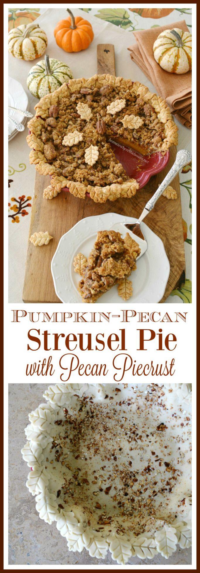 Rezepte thanksgiving dessert