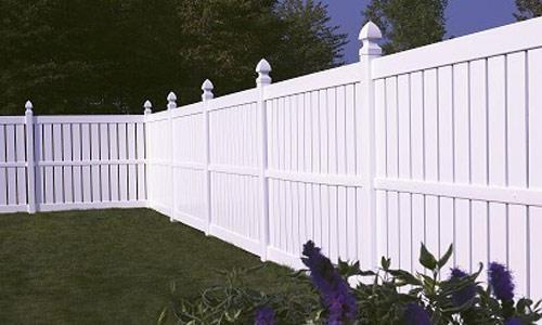 wholesale pvc fence panels for sale