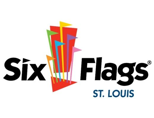 Fundraise With Six Flags St Louis Park Tickets Family And Friends Will Definitely Be Thrilled About It With Images Six Flags Great Adventure Six Flags Six Flags America