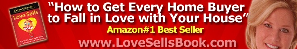 'Love Sells' is an Amazon #1 Best Seller!