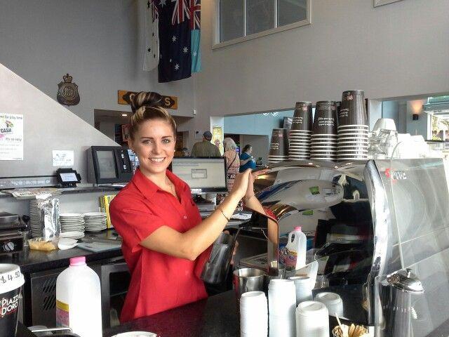 #cafe #Cairns #cairnsrslclub #rsl #Australia #cairnsesplanade #view