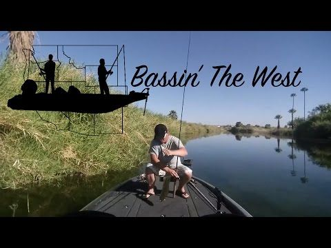 """Intro to Bassin' The West """"Free Fishing Gear Givaway"""" - (More info on: https://1-W-W.COM/fishing/intro-to-bassin-the-west-free-fishing-gear-givaway/)"""