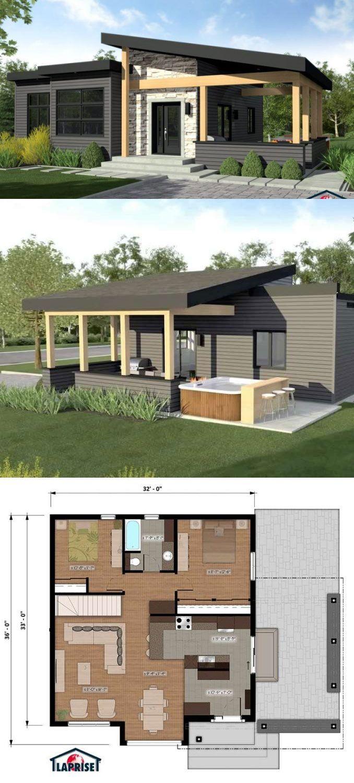 Single Family House Floor Plans 2020 Dekorasi Rumah Rumah Dekorasi