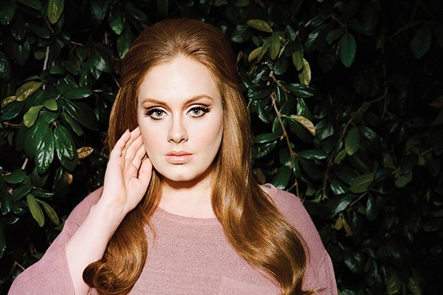 Adele Reveals Release Date, Tracklist for '25' Album