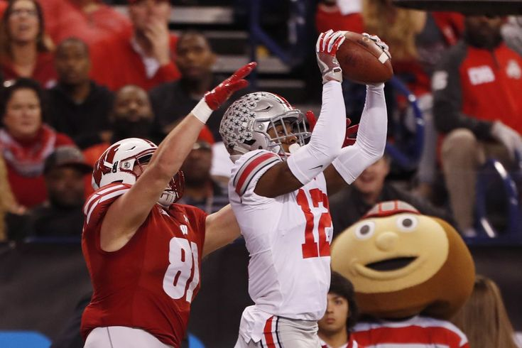 Is Denzel Ward Sitting out the Beginning of the End for the College Bowl System? - The Grueling Truth