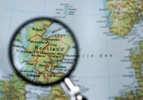 Scottish Sayings & Scottish Phrases