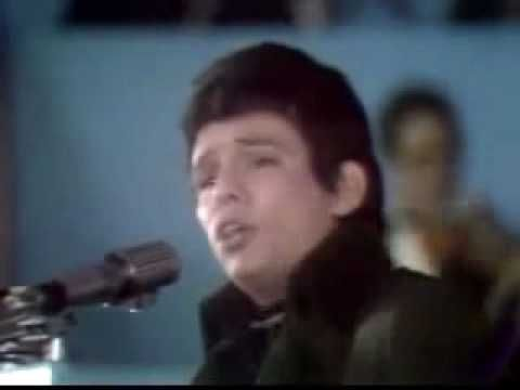 JOSE JOSE - EL TRISTE (1970)  buenisimo.