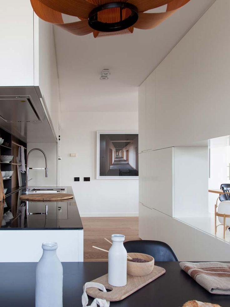 Un appartement au design maitrisé - PLANETE DECO a homes world
