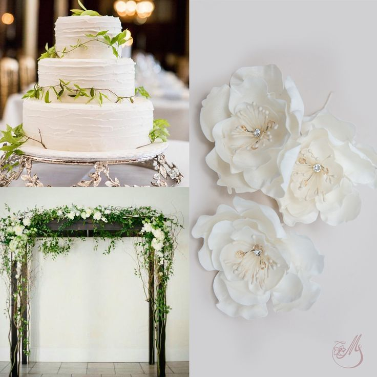 What else do you need for your #dream #wedding? A beautiful scenery, a tasteful #cake and o lovely #accessory! Our #silk #handmade #flowers are perfect for your special outfit! #maccessories #lovehimbeforeyousayyes #accesoriimirese #romantic #bride #bridal2015 #bridaladornments