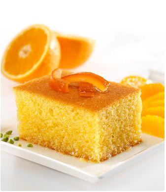 Portakalın girdiği her yemek pasta güzelleşmektedir. Beş çaylarınızda, misafirlerinize bu güzel portakallı kekten hazırlayabilirsiniz.