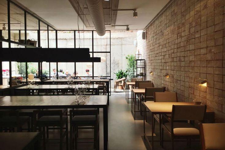 Celeri Barcelona pge Marimon 5, organic café