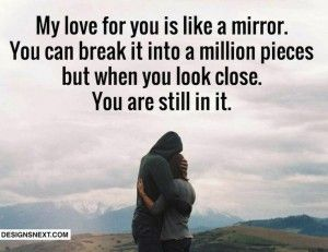 Show How Much You Love Him With These 32 #I #Love #You #Quotes For #Him
