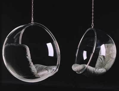 bubble chair.eero arnio