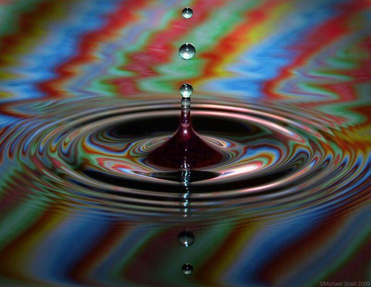 Psycadelic Drops