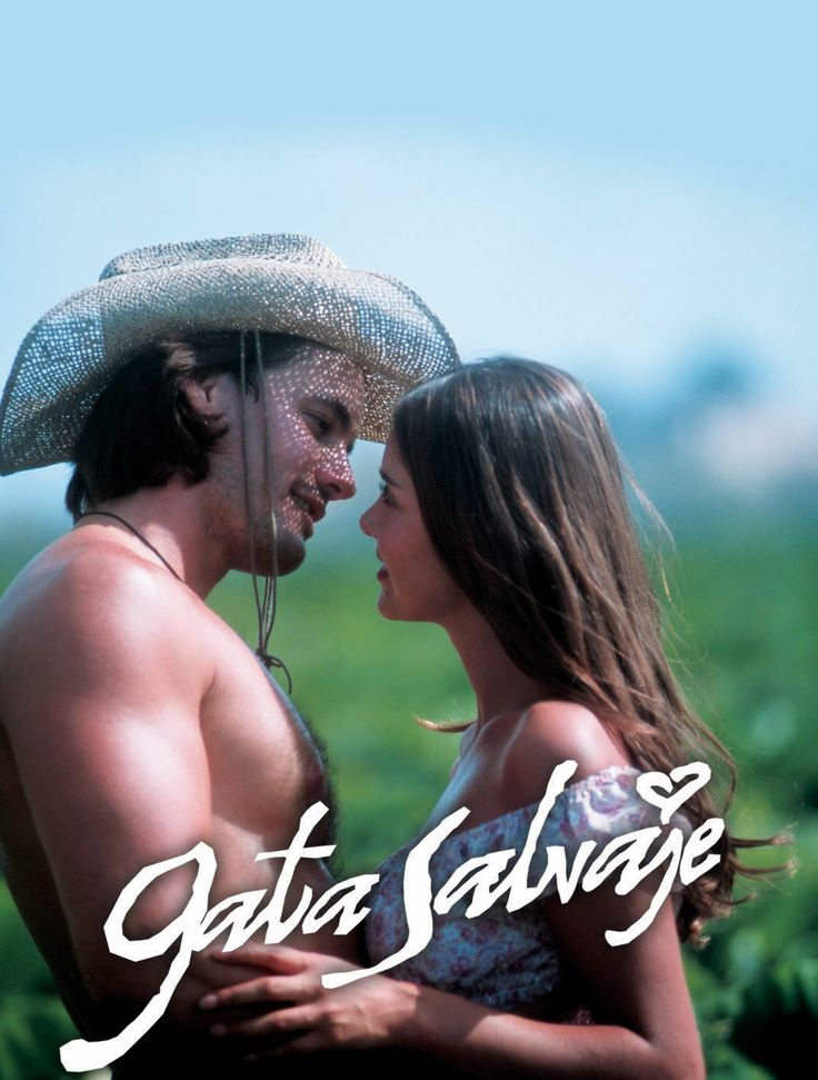 RumoreS: :: Gata Salvaje :: La telenovela más conocida del mundo...