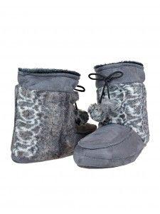 Tes pieds seront bien confos quand tu porteras ces pantoufles ultra-douces!
