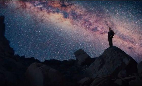 Neil deGrasse Tyson's 'Cosmos: A Spacetime Odyssey' gets atrailer(video)