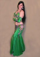 The Belly Dance Shop - Products