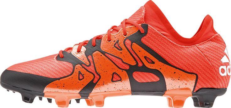 Adidas X15 Rojas