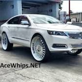 Image result for 2016 impala on 30s