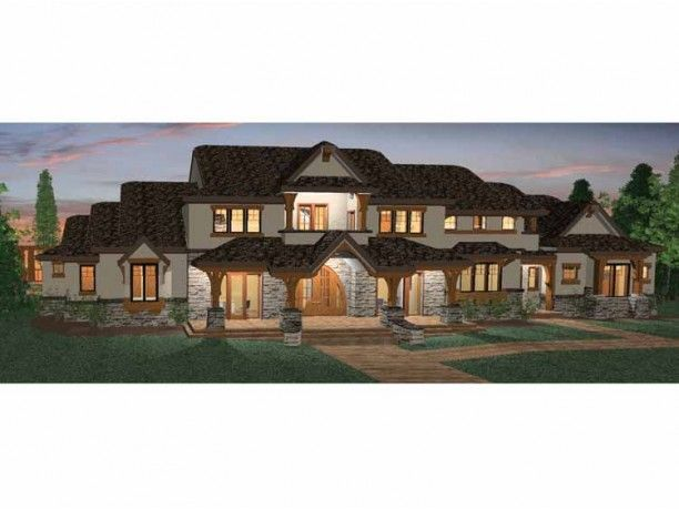Eplans Prairie House Plan   Six Bedroom Prairie   5155 Square Feet and 6  Bedrooms. Best 25  6 bedroom house plans ideas on Pinterest   House floor