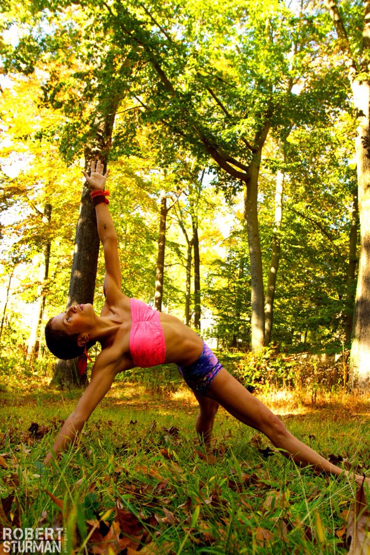 Nude hot yoga video-1570