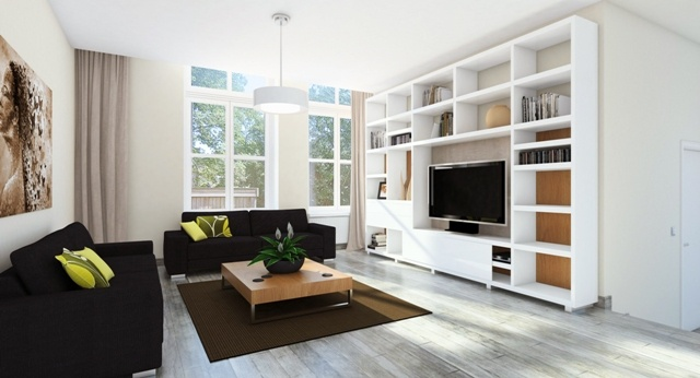 38 best images about interieur ideeen on pinterest tes - Idee amenagement interieur ...