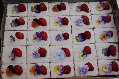 Ranteita myöjen taikinasa: Suklaiset marianne-leivokset (GL)