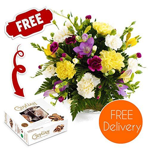 #UK Fresh Flowers Delivered - Friendship Bouquet including Ca... https://www.amazon.co.uk/dp/B007ABP8A4/ref=cm_sw_r_pi_dp_U_x_V6rtAbQHK4WGX