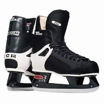 CCM Hockey Re-Launches Ice Hockey's Legendary Tacks Skates