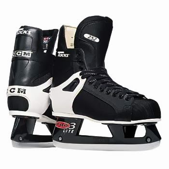 CCM Hockey Re-Launches Ice Hockey's Legendary Tacks Skates