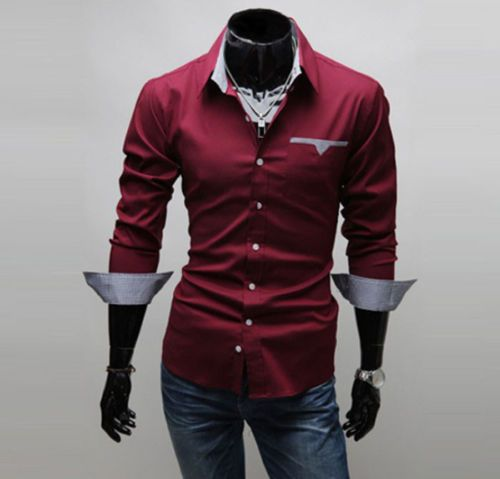 12 best Men's fine shirts images on Pinterest | Men casual, Shirts ...